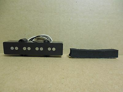 New Mighty Mite 4 String Bass Guitar Pickup For Fender Jazz