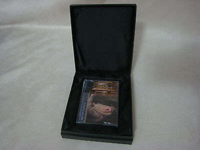 Harry Potter and the Half Blood Prince Limited Edition Trading Cards