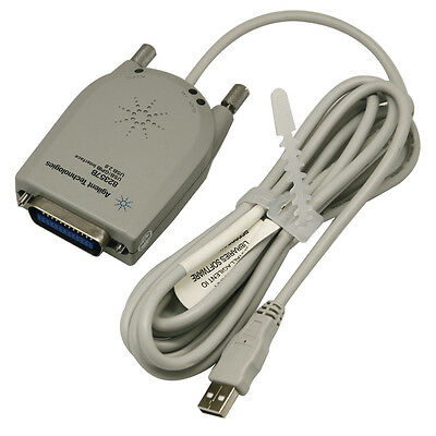 USB / GPIB Interface Adapter High-Speed USB 2.0 for HP Agilent 82357B