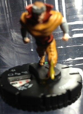 AA Heroclix GORGON 027 UnCommon Guardians Of The Galaxy With Card