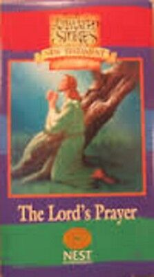 Animated Stories from the New Testament - The Lord's Prayer VHS Tape