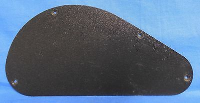 WASHBURN USA CUSTOM SHOP BACK PLATE 6 1/2 INCHES BY 3 1/8TH INCHES