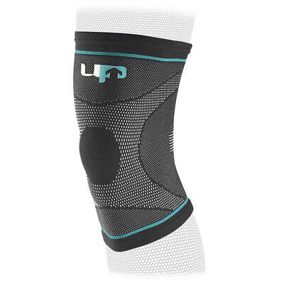 Ultimate Performance Elastic Compression Knee Support Injury Brace Large