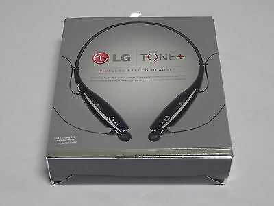 LG Tone + Wireless Stereo - Headset HBS-730.AC Excellent Condition