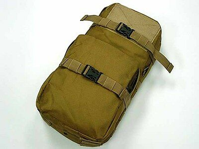 Molle MBSS 3L Hydration Water Backpack Sport Travel Riding Tactical Water Bag