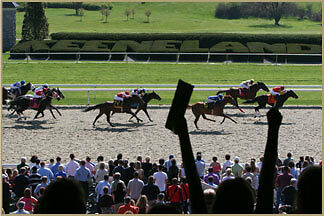 Two 2015 Breeders Cup Tickets Both Days 2 Day Grandstand Reserved Sec. D Row F