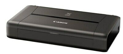 Canon PIXMA iP110 (A4) Colour Inkjet Photo Printer
