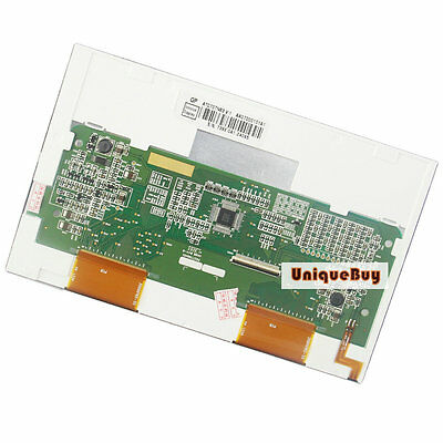 """7.0"""" inch AT070TN83 TFT LCD Screen 800*480 16:9 7"""" 40Pin LED Backlight INNOLUX"""