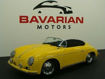 Replica/Kit Makes : Beck Speedster Speedster 1956 beck speedster replica free domestic shipping with a c