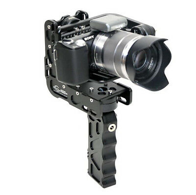 Nebula 4000 Lite Handheld 3-Axis Brushless Gimbal Camera Stablizer for EX GH4 A7