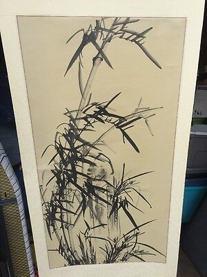 Chinese Hanging Scroll Painting Traditional Chinese Painting Mountain & Water