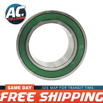 ROG102 AC A/C  Compressor Clutch Pulley Bearing 35mm ID x 55mm OD x 20mm Thick