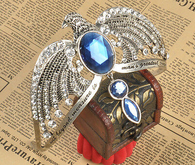 Lost Diadem of Ravenclaw Lord Voldemort's Horcrux Harry Potter & Deathly Hallows