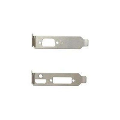 ASUS Low Profile Graphics Card Brackets (x2)
