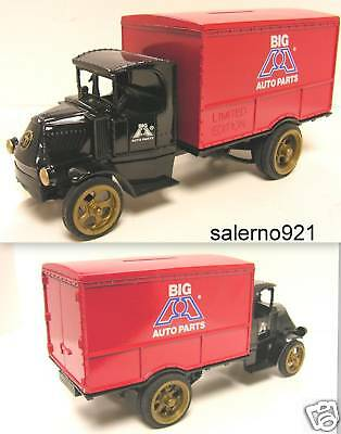 1926 MACK BIG AUTO PARTS TRUCK by ERTL NWB