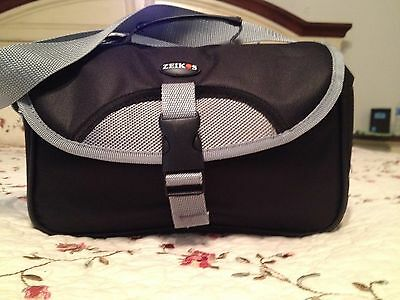 Zeikos Camera Bag Padded With Strap, Universal Carry/Shoulder Bags