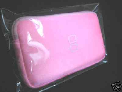 NEW Club Nintendo DS Lite pouch case Japan new game DS N64 import super mario