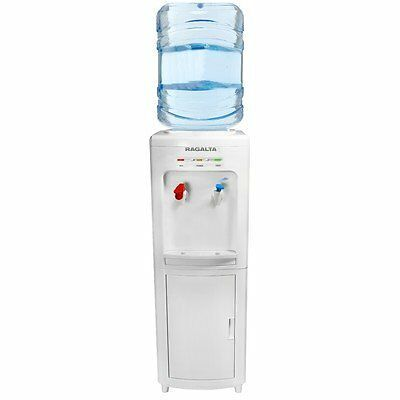 Ragalta PureLife RWC195W Series High Efficiency Thermo Electric Water Cooler