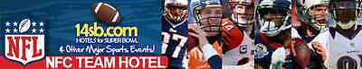 Telephone number 1-4SUPER-BOWL, ideal 2 sell SUPER BOWL 2016 TICKETS or HOTELS