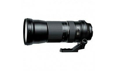 Tamron SP 150-600mm F/5-6.3 Di VC USD Telephoto Zoom Lens for Nikon