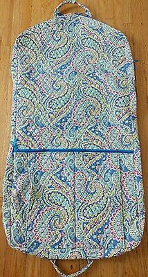 New with tags! Vera bradley garment bag
