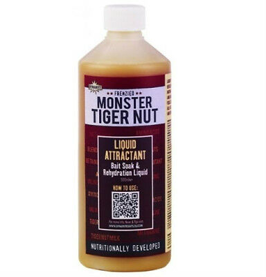 Dynamite Baits Monster Tiger Nut Liquid Attractant