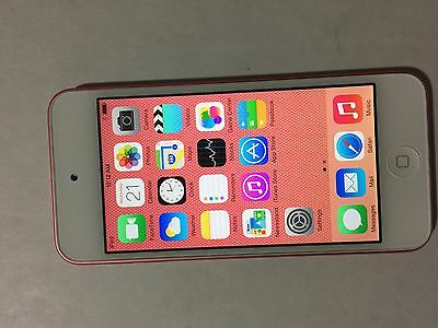 Apple iPod touch 5th Generation Pink (32 GB) MC903ll/a