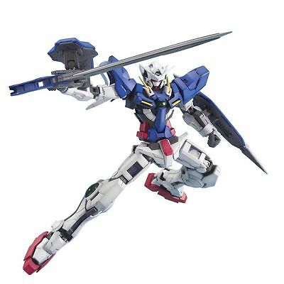 NEW Gundam GN-001 Gundam Exia MG 1/100 Scale Japan Import
