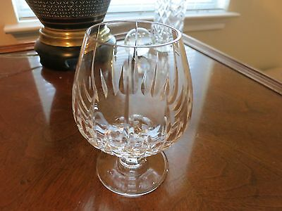MIKASA ARCTIC LIGHTS BRANDY SNIFTER COGNAC GLASS