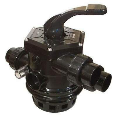 Waterco Multiport Complete 40mm - Pool Sand Filter Multi Port Replacement