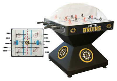 Boston Bruins Dome Bubble Hockey