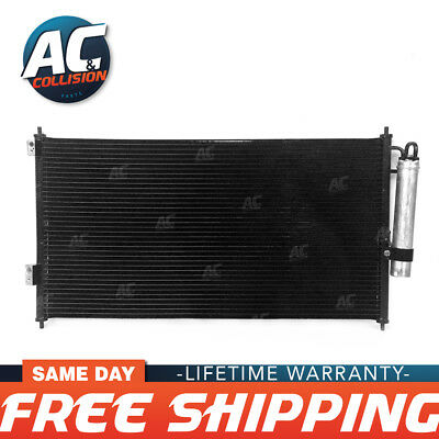CON406 AC Condenser for Nissan X-Trail