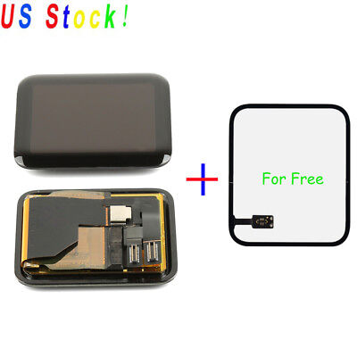 OEM Apple Watch Series 3 3rd 42mm LCD Screen Touch Digitizer Assembly USA