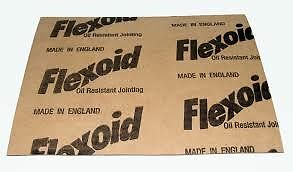 "GASKET PAPER~PROFESSIONAL ""PAYEN-FLEXOID"" 0.4mm~DO IT ONCE-DO IT RIGHT AS WE USE"