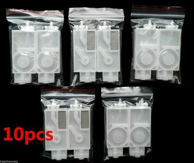 10pcs Ink Damper for Mimaki JV5 / JV33 / CJV30 DX5 Solvent Printhead - M006579