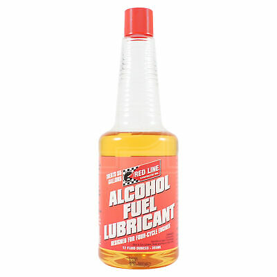 RED LINE Alcohol Fuel Lubricant 355ml