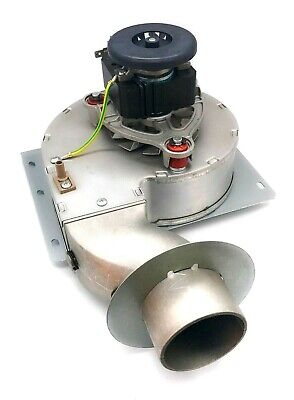 Ideal Classic 30NF 40NF & 50NF Boiler Fan Assembly With Base & Spigot 137568