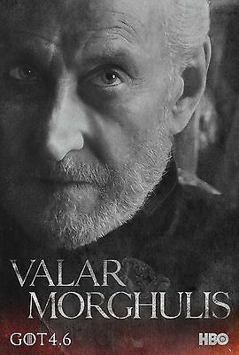 Il Trono Di Spade Game Of Thrones Poster Tiwyn Lannister Charles Dance