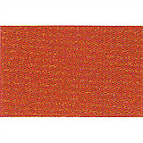Berisfords Double Faced Satin Ribbon 50mm Red - sold by the metre