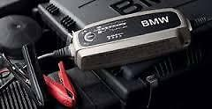 BMW OEM Battery Charger for all BMW Makes and Models
