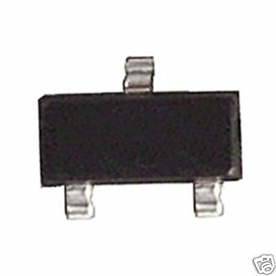 Infineon BAR66 E6327 150V 200mA PIN Diode, Dual in Series, SOT-23, RoHS, 25pcs