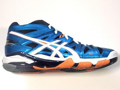 ASICS - GEL SENSEI 5 MT - SCARPE VOLLEY - MULTICOLORE - B401Y 4101