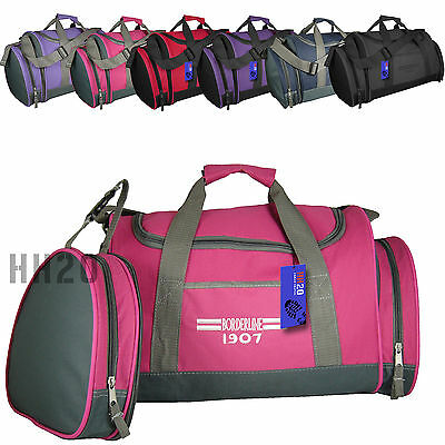 Holdall Overnight Gym Sport Travel Flight Toiletry Maternity Bag Mens Ladies