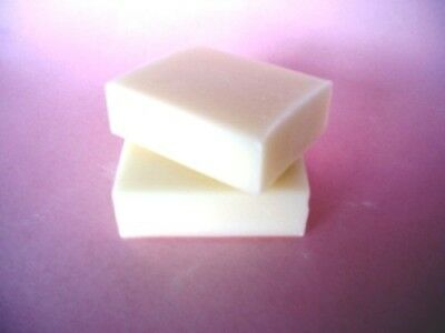 29 Natural Goats Milk Soap - FOR DRY SENSITIVE SKIN - FREE POST 100% Aussie Made