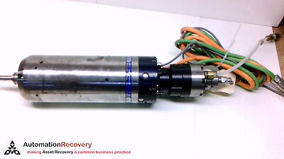 Ibag Hf 120 High Frequency Motor Spindles #141532