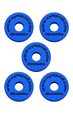 Cympad Chromatics Set Blue