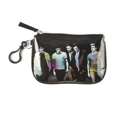 One Direction Girl/'s Coin Purse Money Bag