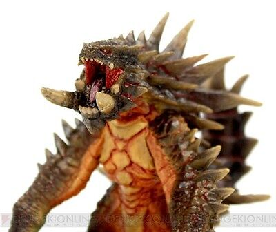 Capcom Figure Builder Standard Model Pulus Monster Hunter Akantor