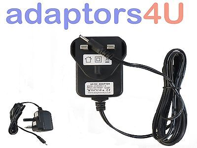 Philips Personal CD Player EXP2546/12 5V AY3162 AC Adaptor Power Supply Charger