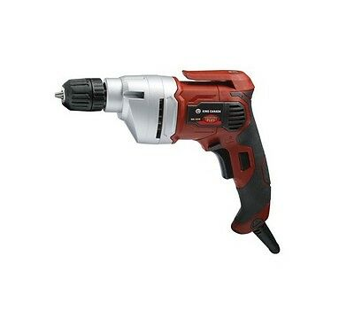 "King Canada Tools 8304N 3/8"" ELECTRIC DRILL 3000 RPM Perceuse Électrique 3/8"""